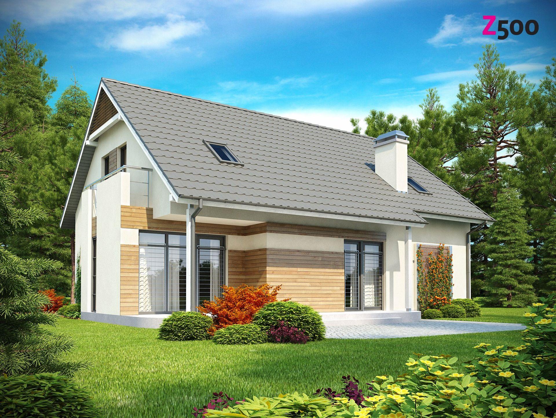 Проект проект сп 129 экономичный дом с