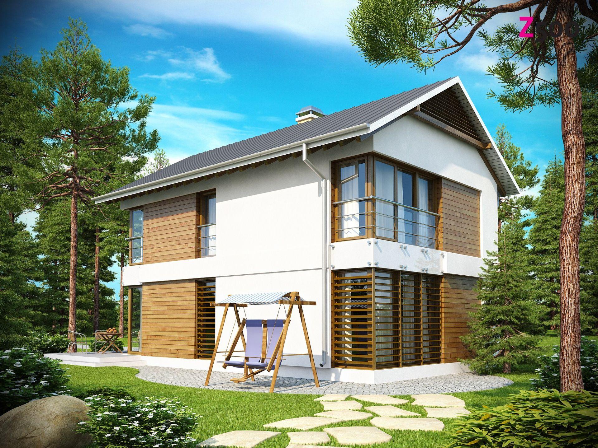 Строительство домов по канадской
